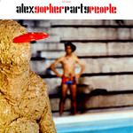 GOPHER, Alex - Party People (Front Cover)