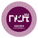 SISTEMA - Te Vi Hojaldre EP (Front Cover)