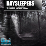 DAYSLEEPERS - Dustbag (Front Cover)