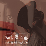 DARK ENERGY - Collided Energy (Front Cover)