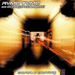 RYME TYME - We Enter (Front Cover)