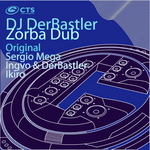 DJ DERBASTLER - Zorba Dub (Back Cover)