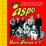 ASPO - Love Potion N 1 (Front Cover)
