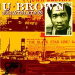 U BROWN - Repatriation (1979) (Front Cover)