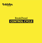 BREAKZHEAD - Control Cycle (Front Cover)