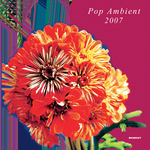 VARIOUS - Pop Ambient 2007 (Front Cover)