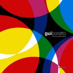 BORATTO, Gui - Chromophobia (Front Cover)