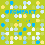 VARIOUS - Total 8 (Front Cover)