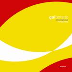 BORATTO, Gui - Chromophobia (remixes part 2) (Front Cover)