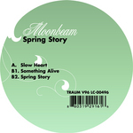 MOONBEAM - Spring Story (Front Cover)
