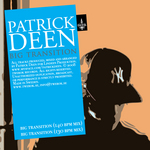 DEEN, Patrick - Big Transition (Front Cover)