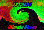 FS CHAOS - Climate Chaos (Front Cover)