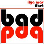 NRAV, Ilya - Tibet (Front Cover)