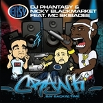 PHANTASY - Crank (Front Cover)
