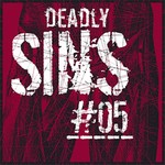 DEADLY SINS - Chapter Five (Front Cover)