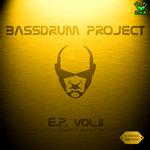 Bassdrum Project EP Vol 2