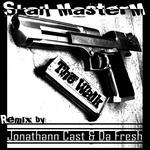 SKAIL MASTER M - The Walk (Electro Mix) (Front Cover)