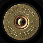 BOLIVAR, Pablo - Gold Series Vol 1 (Front Cover)
