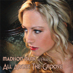 PARK, Madison - All About The Groove Remixes Round 2 (Back Cover)