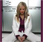 PARK, Madison - More Than This (Front Cover)