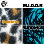 MIDOR - Pantera (Front Cover)
