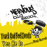TRACK & FEEL EVENTS - Track & Feel Events EP (Front Cover)