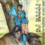 DJ BALLI - Boyscouts - Ravers Must Die! (Front Cover)