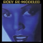 VARIOUS - Roxy ReModeled (Back Cover)