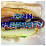BIGBOOTY, John - John Bigbooty (Front Cover)