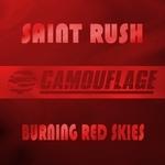 Burning Red Skies