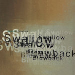 SWALLOW - Blowback (Front Cover)