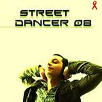 DJ CENERE - Street Dancer (Front Cover)
