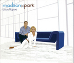 MADISON PARK - Boutique (Back Cover)