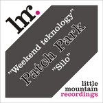 PATCH PARK - Weekend Teknology (Front Cover)