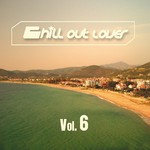 VARIOUS - Chill Out Lover Vol 6 (Front Cover)
