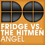 FRIDGE vs THE HITMEN - Angel (Front Cover)