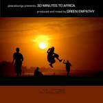 GREEN EMPATHY - 30 Minutes To Africa (Front Cover)