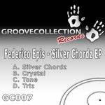 EPIS, Federico - Silver Chordz EP (Front Cover)