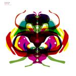 SWIRL PEOPLE - Swirl It Up (Album Sampler 1) (Front Cover)