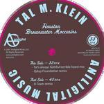 KLEIN. Tal M - Houston Brownwater Moccasins (Front Cover)