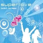 ZENTRIBE feat LINDA NEWMAN - Superlove (Front Cover)
