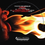 DE CARVALHO, Frederic - Burning (Front Cover)