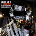 LE MARLIN, Manu - On the Way Home (Front Cover)