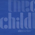 GOPHER, Alex - The Child EP 1 (Front Cover)