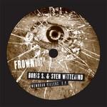 BORIS S & SVEN WITTEKIND - Membran Killers EP (Front Cover)