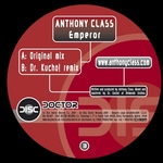 CLASS, Anthony - Emperor (Back Cover)