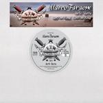 FARAONE, Marco - Arte Varia EP (Front Cover)