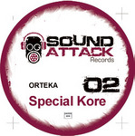 ORTEKA - Special Kore (Back Cover)