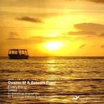 OSAMU M & SATOSHI FUMI - Everything (Front Cover)