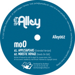 MOO - Apples & Pears (Front Cover)